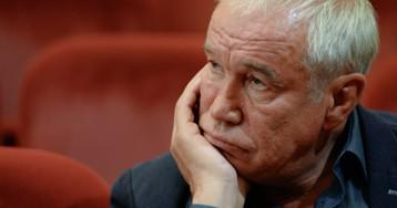 Сергей Гармаш со скандалом ушел из «Современника»