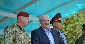 События в Белоруссии развиваются по украинскому сценарию: Лукашенко готовит войска