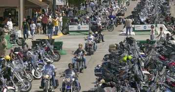 South Dakota To Host Hundreds Of Thousands For Sturgis Motorcycle Rally Starting Friday