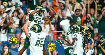 Report: Colorado State Football Players Told To Hide Coronavirus Symptoms, Face Punishment For Quarantining