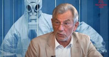 Вакцина от коронавируса: академик Зверев назвал два главных риска