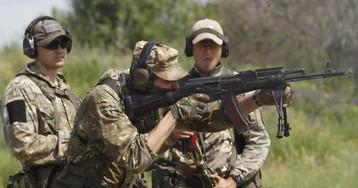 Офис генпрокурора открыл уголовные производство против иностранных наемников на Донбассе
