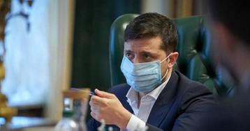 Зеленский ответил напетицию спризывом оставить Киево-Печерскую лавру УПЦМП