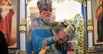 Архимандрит Троице-Сергиевой лавры Герман умер от коронавируса