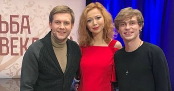 Актриса Елена Захарова рассказала, как потеряла половину волос