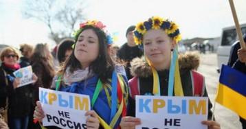 """Шмыгаль заявил, что стратегия деоккупации Крыма – это """"гостайна"""""""
