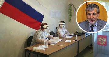 В России обнаружены нечувствительные к COVID-19 люди