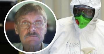 Вирусолог Чумаков: от COVID-19 поможет не вакцина, а лекарство