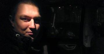 Tut.by cообщил о местонахождении задержанного в Минске Максима Солопова