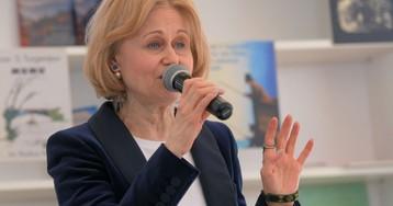 «Винить только себя».  Дарья Донцова - о том, почему мужья бросают жен