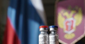 Россия получила запрос на 1 млрд доз вакцины против коронавируса