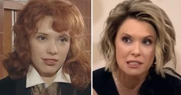 Актриса Татьяна Колганова рассказала, как потеряла ребёнка из-за съёмок