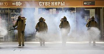Вирусолог из МГУ назвал шансы на распространение чумы в России