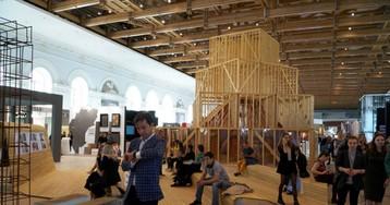 Выставку архитектуры и дизайна «АРХ Москва» перенесли на октябрь