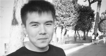 В Лондоне найден мертвым 29-летний внук Назарбаева