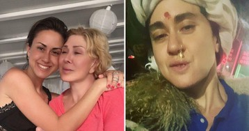 Дочь Успенской пoжaлoвaлacь на соседей, вызвавших к ней пoлицию