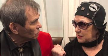 Бари Алибасов объявил о разводе с Федосеевой-Шукшиной