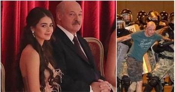Подруга Лукашенко извинилась перед пострадавшими от рук ОМОН