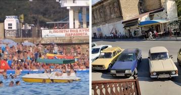 «Дорогой совок». Девушка из Тюмени назвала главные минусы Крыма