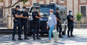 Вторая волна в Европе: рост числа заражений и новые ограничения