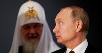Патриарх Кирилл призвал верующих готовиться к концу света