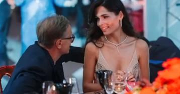 Модель Аскери объявила о разводе с 66-летним миллионером Белоцерковским