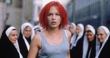 """Что стало с актрисой из фильма """"Беги, Лола, беги""""? Ей уже 46"""