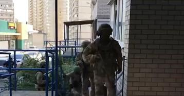 В Москве задержали готовивших теракт в школе шестиклассников