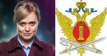 Анна Михалкова сыграет в комедии про российскую тюрьму