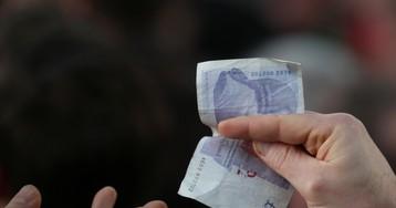 Самые богатые жены чиновников за год заработали еще больше