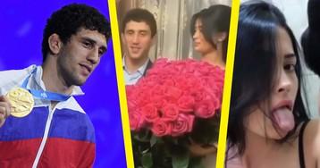 Заурбек Сидаков и Мадина Плиева - история опозоренной невесты