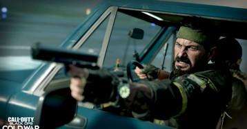Activision рассказала об особенностях новой Call of Duty: Black Ops Cold War