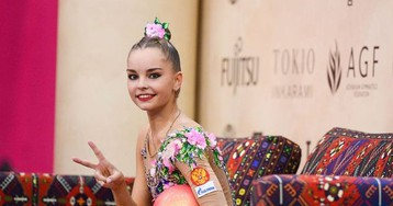 Российские гимнастки не поедут на чемпионат Европы в Киев