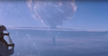 """Американские СМИ оценили рассекреченную запись испытаний """"Царь-бомбы"""""""