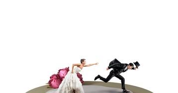 Петербурженка подала заявление на розыск сбежавшего со свадьбы мужа
