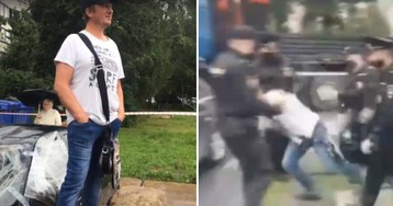 Отец троих детей из Вологды скончался после суток в полиции