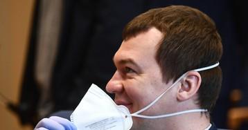 В Хабаровском крае отменят все ограничения по коронавирусу