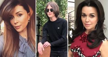 20-летнего сына Заворотнюк в сети называют красавчиком (ФОТО)