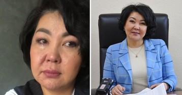 Вице-губернатор расплакалась: дочь «тpaвят» из-за поступления в МГИМО