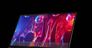 Yoga 9i — новый флагманский ноутбук от Lenovo