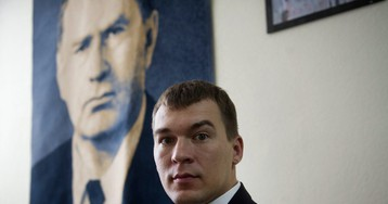Дегтярев взял ипотеку в Хабаровске и удивился ценам