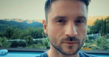 37-летний Лазарев исхудал и скинул больше 12 кг за самоизоляцию (ФОТО)