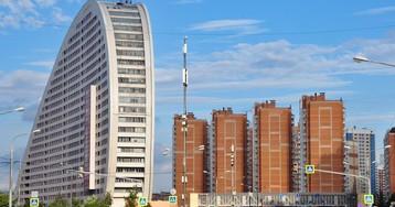 Метр жилья в Москве уже стоит 6 российских зарплат, но разрыв меняется