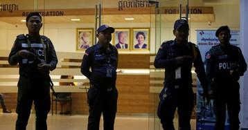 Лидер Красных Кхмеров умер в тюрьме