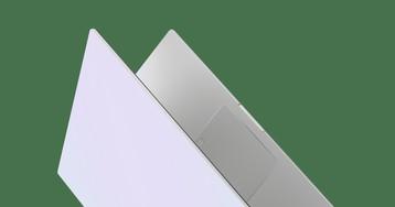 ASUS Built for Brilliance 2020: новые ZenBook, ExpertBook и VivoBook с процессорами Intel Core 11-го поколения