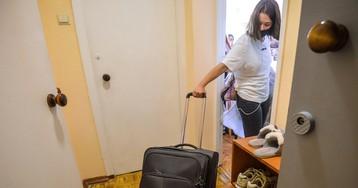 В России подорожало жилье для учащихся