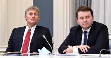 Песков: отравление Навального никому не выгодно