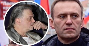 «Остается только одно». Биохимик Зайцев - о Навальном и «Новичке»
