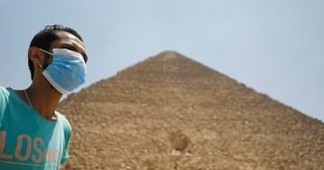 Авиасообщение с Египтом открыто: куда и как можно полететь. Рейсы в Египет