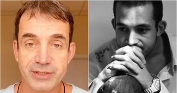 Певцов выложил видео с трагически погибшим сыном Даниилом